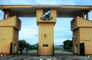 Gombe State University 2018/2019 Post-UTME Admission Screening Form Out