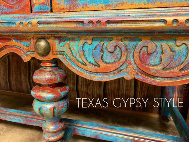 Texas Gypsy Style