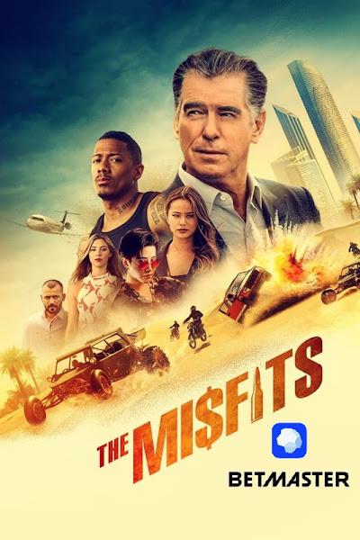 The Misfits 2021 Dual Audio 1080p HDRip [Hindi – English] Download