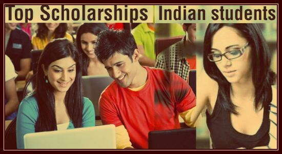 India Ke 5 Best Student Scholarship Program,