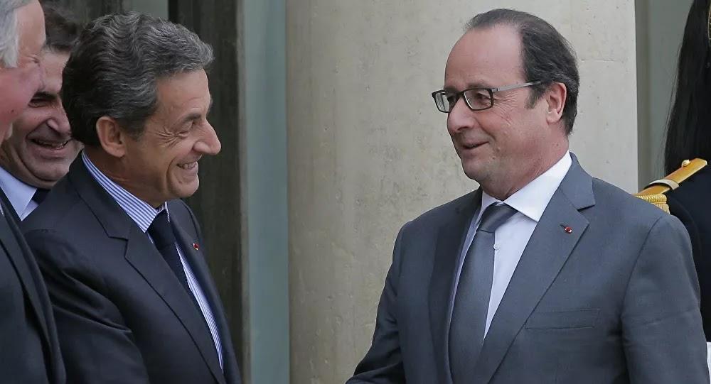 Combien les ex-Présidents français ont-ils coûté aux contribuables en 2019? Sarkozy caracole en tête