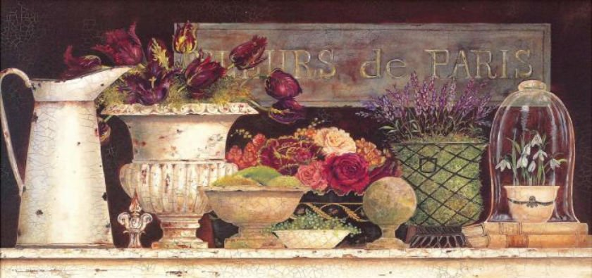 Kathryn white decorative painter tutt 39 art pittura for Where to buy canvas art