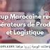 Startup Marocaine dans les additifs alimentaires recherche des Opérateurs de Production et Logistique sur El Jadida