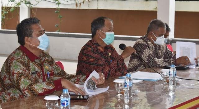 MPP Untuk Kemudahan Pelayanan dan Pangkas Birokrasi