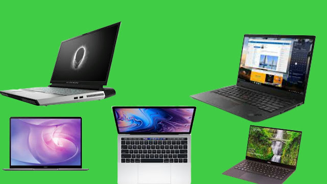 The 10 Best Laptops in 2019.
