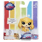 Littlest Pet Shop Singles Tangella Snazzypaws (#44) Pet