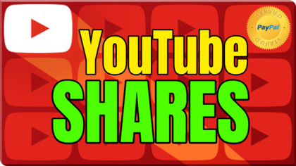 Get More YouTube Shares