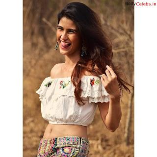 Samara Tijori Stunning new bollywood actress of movie Bhoot ~ bollycelebs.in Exclusive Pics 08