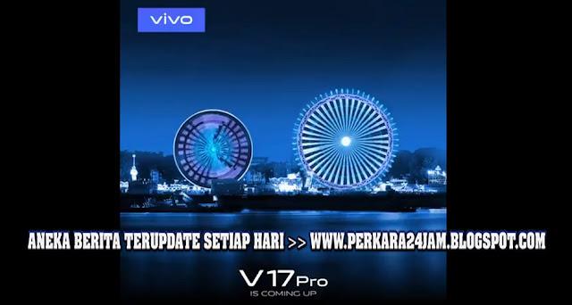 Inilah Tanggal Peluncuran Vivo V17 Pro Di Indonesia