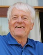 Author Clayton Graham
