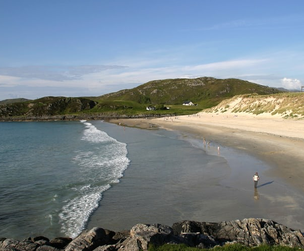 Secret beaches around the world readers tips