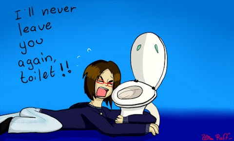 9 Awkward Facts About Toilet - Facts Did You Know?