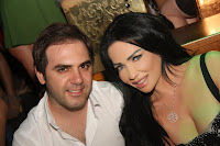 زوجة وائل جسار