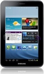 Firmware Samsung Galaxy Tab2 GT-P3100 Latest Update [XSE]