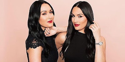 The Bella Twins Officially Announced For The 2020 Hall Of Fame Class