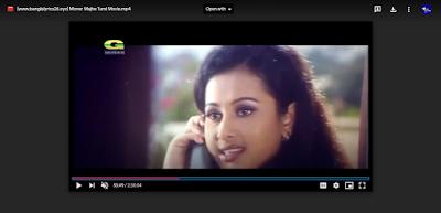 মনের মাঝে তুমি ফুল মুভি | Moner Majhe Tumi Full Hd Movie