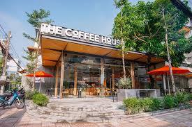 Chi Nhánh THE COFFE HOUSE Đồng Nai