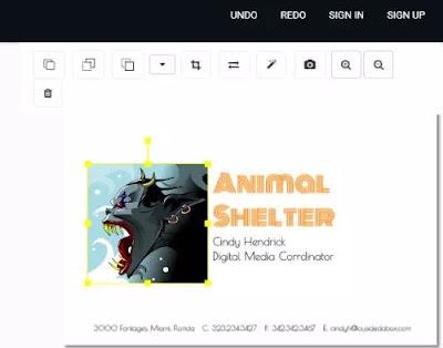 Cara membuat logo game secara online-3