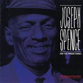 Joseph Spence, The Spring of Sixty-Five