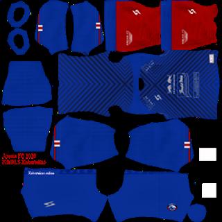 Indonesia Liga 1 2020 DLS Kits 22