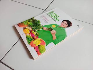 7 Green Smoothie Ala Rita Ramayulis