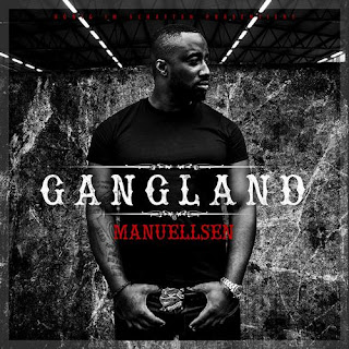 Manuellsen – Gangland (2016) [WEB] [FLAC]