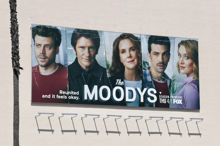 Moodys season 2 billboard