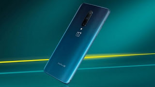 OnePlus 7T Pro 5G Smartphone expected to launch this year
