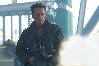 The Expendables 2: Review