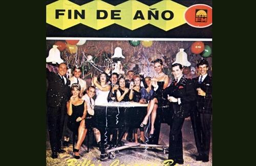 Cancion De Navidad | Billo's Caracas Boys Lyrics