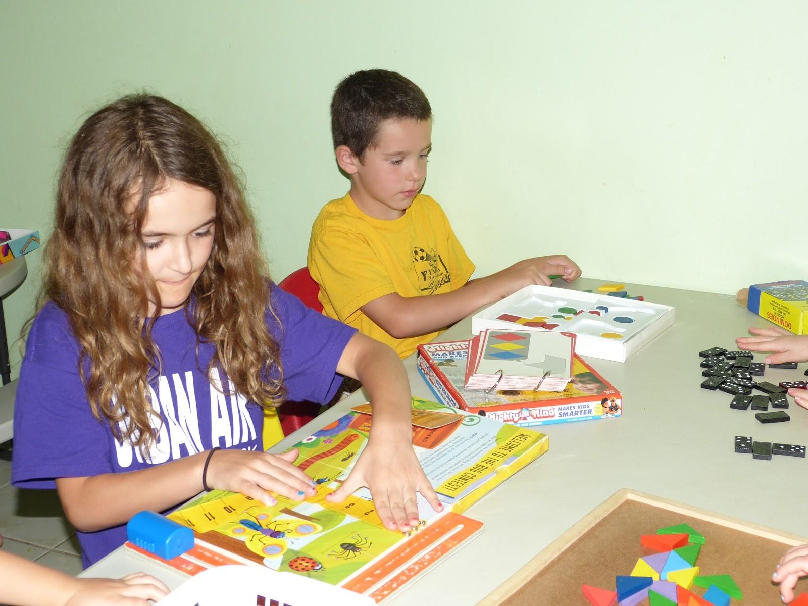 Paula S Primary Classroom Avoiding Summer Slide