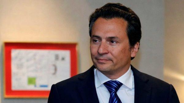 México confirma detención de exdirector de Pemex en España