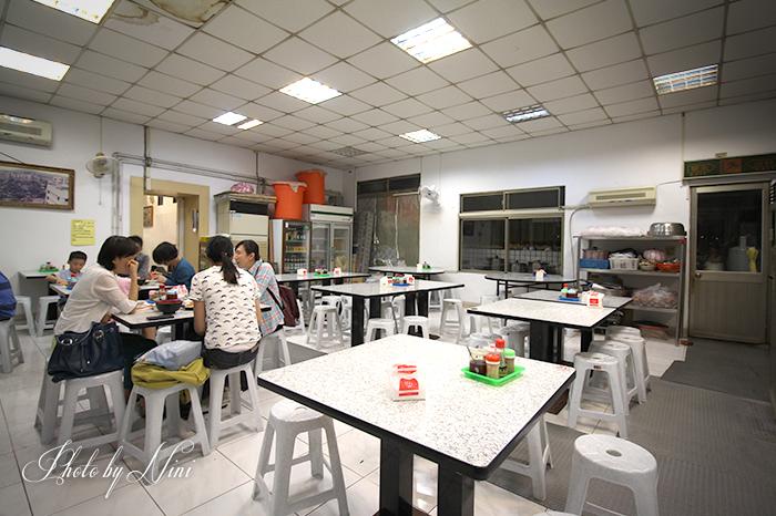 【台北信義區】小凱悅南村小吃店。老字號眷村手擀麵食
