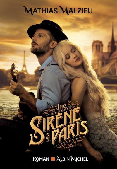Filme: Uma Sereia em Paris (2020)