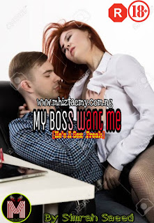 My boss wants me-Chapter 6