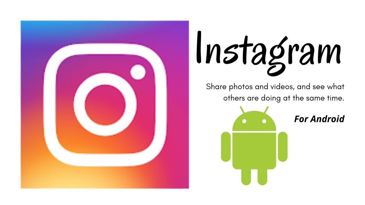 Instagram APK Download Latest Version for Android - softappin