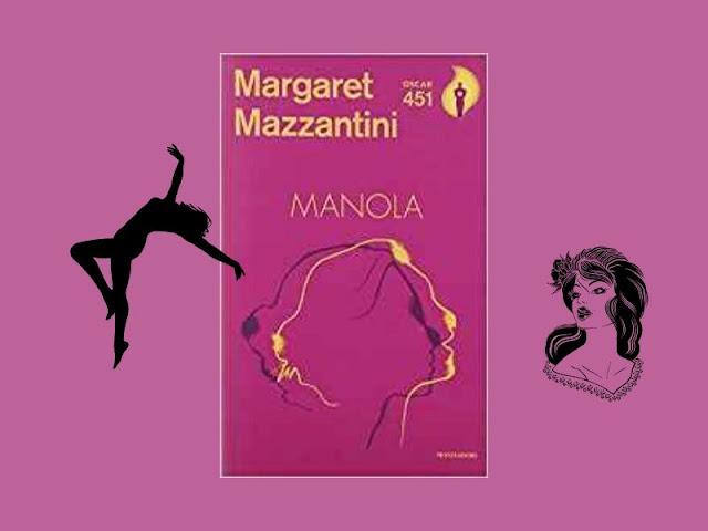 Il surreale romanzo Manola