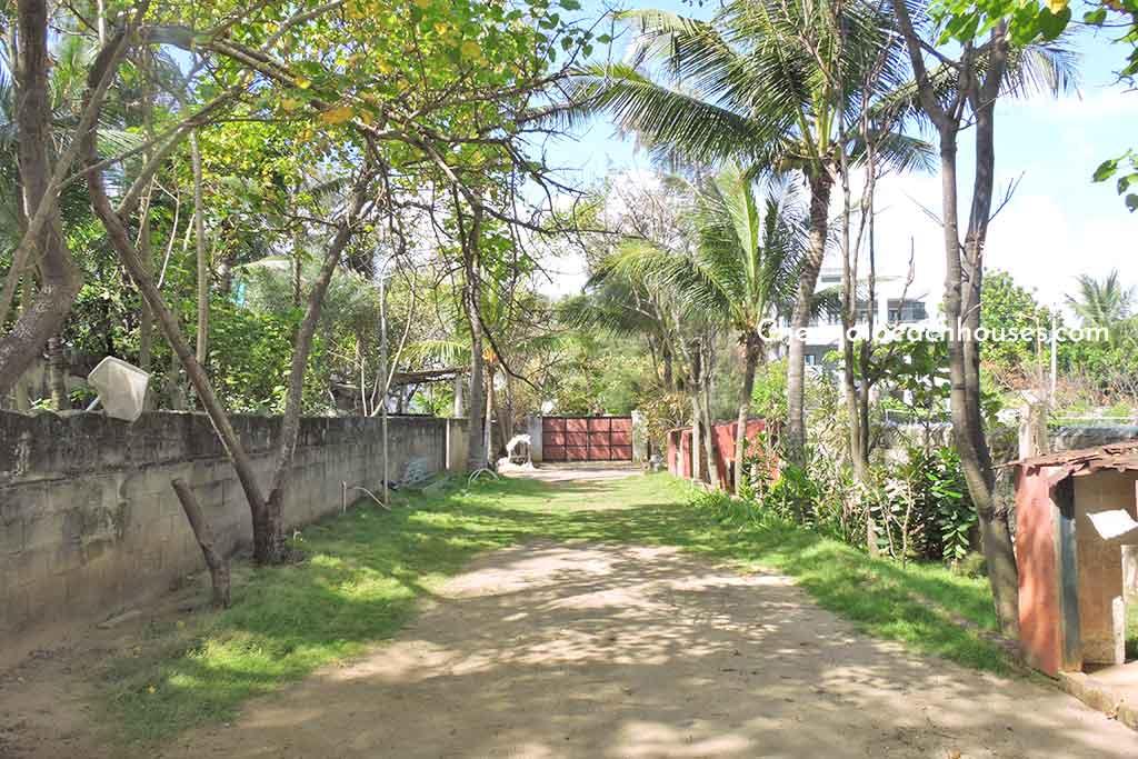 farm house in yelagiri