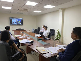 4th Meet of BRICS Anti- Drug Working Group