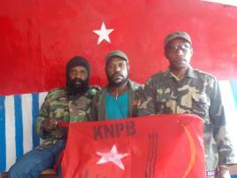 Wilayah KNPB Sentani: Stop Segelitir Orang Yang Mengatasnamakan Rakyat Papua Barat