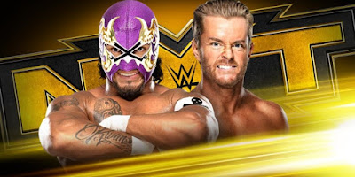 NXT Results - June 3, 2020