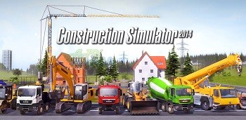 Construction Simulator 2014 1 12 Apk - Apk Data Mod