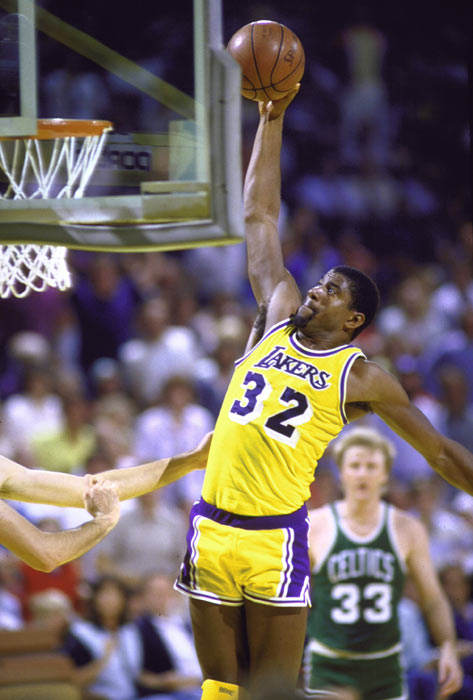 Lorenzovic Si a mi no me gustan los Lakers I