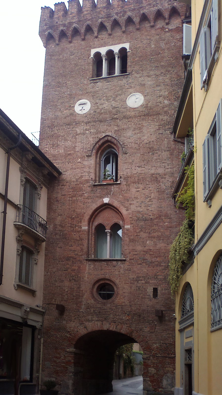 Viaggiucchiando  Monza E Bergamo