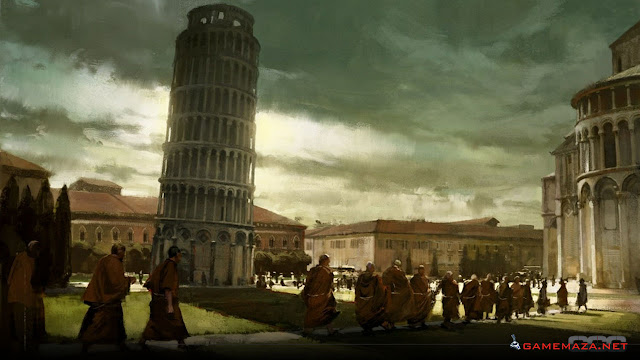 Sid Meier Civilization V Gods and Kings Gameplay Screenshot 4
