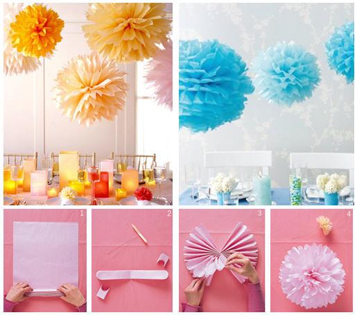 Diy Wedding Themes Ideas: The All Man Wedding: DIY Wedding Decoration Ideas