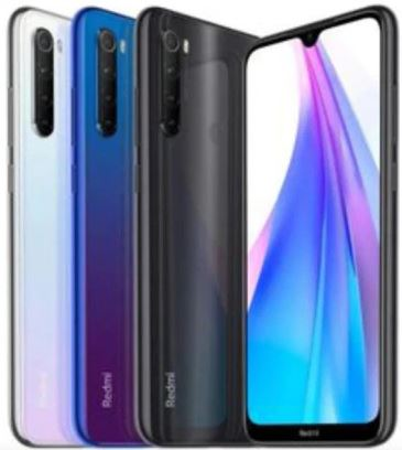 Xiaomi Redmi Note 8T Pros and Cons with Features