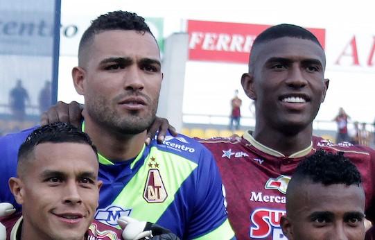 Álvaro Montero y una infantil expulsión: El golero, campeón con DEPORTES TOLIMA, vio su primera roja en la A