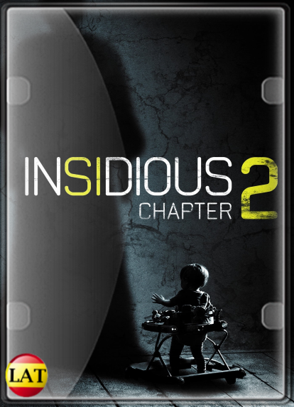 La Noche del Demonio: Capítulo 2 (2013) DVDRIP LATINO