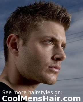 ackles hair style ackles hair styles 2012 guys fashion trends 2013 3460